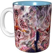 Hdadwy 11 Unzen lustige Kaffeetasse Onepiece Mug