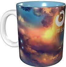 Hdadwy 11 Unzen lustige Kaffeetasse Ori die blinde