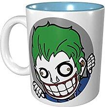 Hdadwy 11 Unzen lustige Kaffeetasse Thejoker Tasse