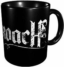 Hdadwy Papa Roach Kaffeetassen Mikrowelle sicher