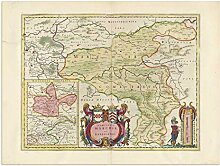 he Blaeu Prints | Wesel, Nordrhein-Westfalen -