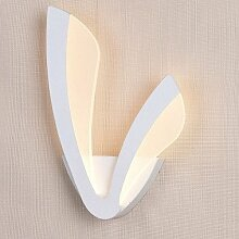 he wall lamp, led - wand, lampe, moderne mode led