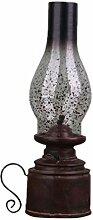 HEALLILY Petroleumlampe Harz Laterne Dekorative