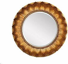 Health UK Mirror- Spiegel Runde Wasserdichte