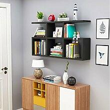 Health UK Shelf- Bücherregal Wandregal