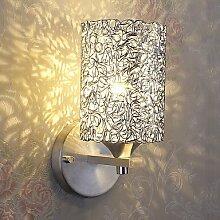 Heart&MModerne minimalistische Lampe Aluminium Wohnzimmer/Schlafzimmer/Flur Wandbeleuchtung . 110-120v