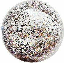 Hearthrousy Strandball Wasserball Beachball 40cm /