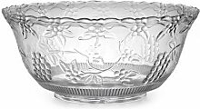 Heavy Duty Kunststoff Bowle/Ice Bucket - Klar -