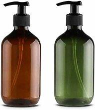 HebaiDIY 4 in 1 Shampoo DispenserReiselotion