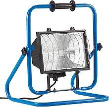 HEDI Halogenstrahler Comfort HS1000L (1000 Watt /