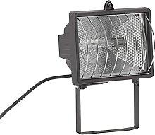 HEDI Halogenstrahler H500L (400 Watt / 9200 Lumen,
