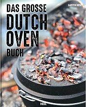 """Heel Grillbuch """"Das Grosse Dutch Oven Buch"""""""