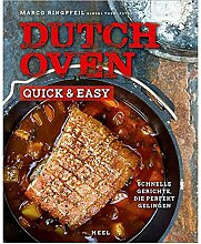 Heel Grillbuch Dutch Oven QUICK AND EASY