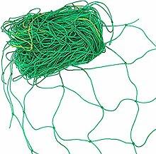 HEELPPO Pflanzennetz Rankhilfen Für