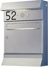 Heibi Kommunikations-Briefkasten MALYPSO-FIX