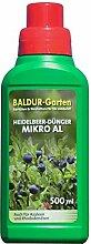 Heidelbeerdünger für Heidelbeeren Micro AL, 500 ml