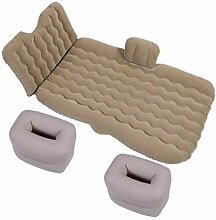 HEIFEN Aufblasbares Bett Autobett Reisebett
