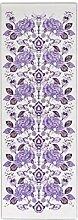 Heija Teppich 80x230cm, lila