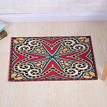 Heila Fußmatten außen/Innenbereich Fußmatte mit