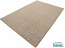 Heilbronn gold 001 HEVO® Teppich | Kinderteppich | Spielteppich 145x200 cm