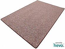Heilbronn rot 003 HEVO® Teppich | Kinderteppich | Spielteppich 200x300 cm