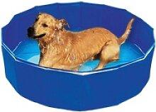 HEIM Planschbecken Hundepool Outdoor-Dog, ØxH: