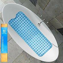 Heimelig ® Badewannenmatte - Antirutschmatte