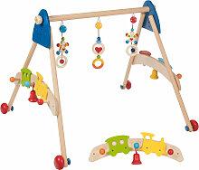 Heimess Baby-Fit-Spieltrainer und Lauflernhilfe