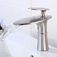 Heimgebrauch Waschbecken Heißes und kaltes Wasser