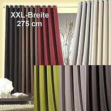 Vorhang Aufhängen dekoschal moderne gardinen günstig kaufen lionshome
