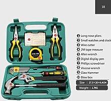 Heimwerker-Werkzeugsatz für Heimwerker ,