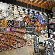 Heimwerker Ziegel Tapete Für Wände 3D Dekorative