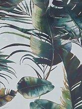 heine home Gardine 245 cm, Ösen, 135 cm weiß