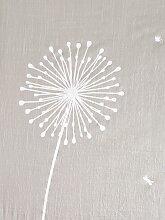 heine home Vorhang 145 cm, Multifunktionsband, 130