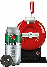 Heineken Fassbier-Set THE SUB | THE SUB Rouge