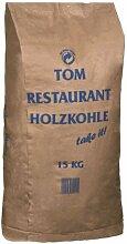 Heinrich Thoms Restaurant Grillkohle Holzkohle 15