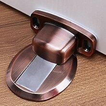 HEIßER Magnetische Tür Halter Edelstahl