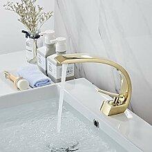Heißer Und Kalter Wasserhahn Stil Kupfer Warm-