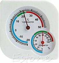 Heißes digitales Thermometer für den Innen- und