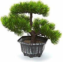 HEITMANN DECO Bonsai - künstliche Pflanze mit