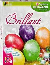 Heitmann Eierfarben Brillant - flüssige
