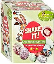 Heitmann Eierfarben Shake it! - 3 Kaltfarben und