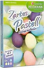 Heitmann Zartes Pastell - flüssige Kaltfarben -