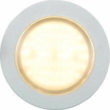 HEITRONIC 10W LED Downlight/Strahler mit den LED