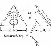Heitronic 23702 Innenleuchte