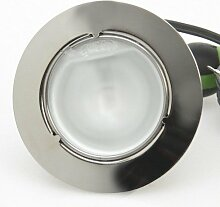 HEITRONIC Downlight/Strahler: Chrom