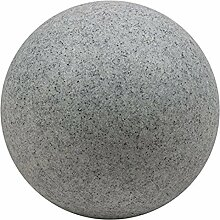 Heitronic LED Bodenleuchte Mundan Granit IP44   11W   35956