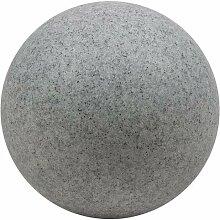 Heitronic LED Bodenleuchte Mundan Granit IP44 |