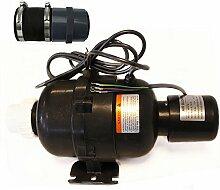 Heizgebläse 230V 700W mit integriertem