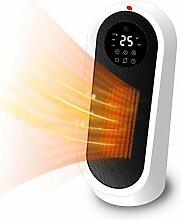 Heizgeräte,LCD-Elektroheizung mit Fernbedienung